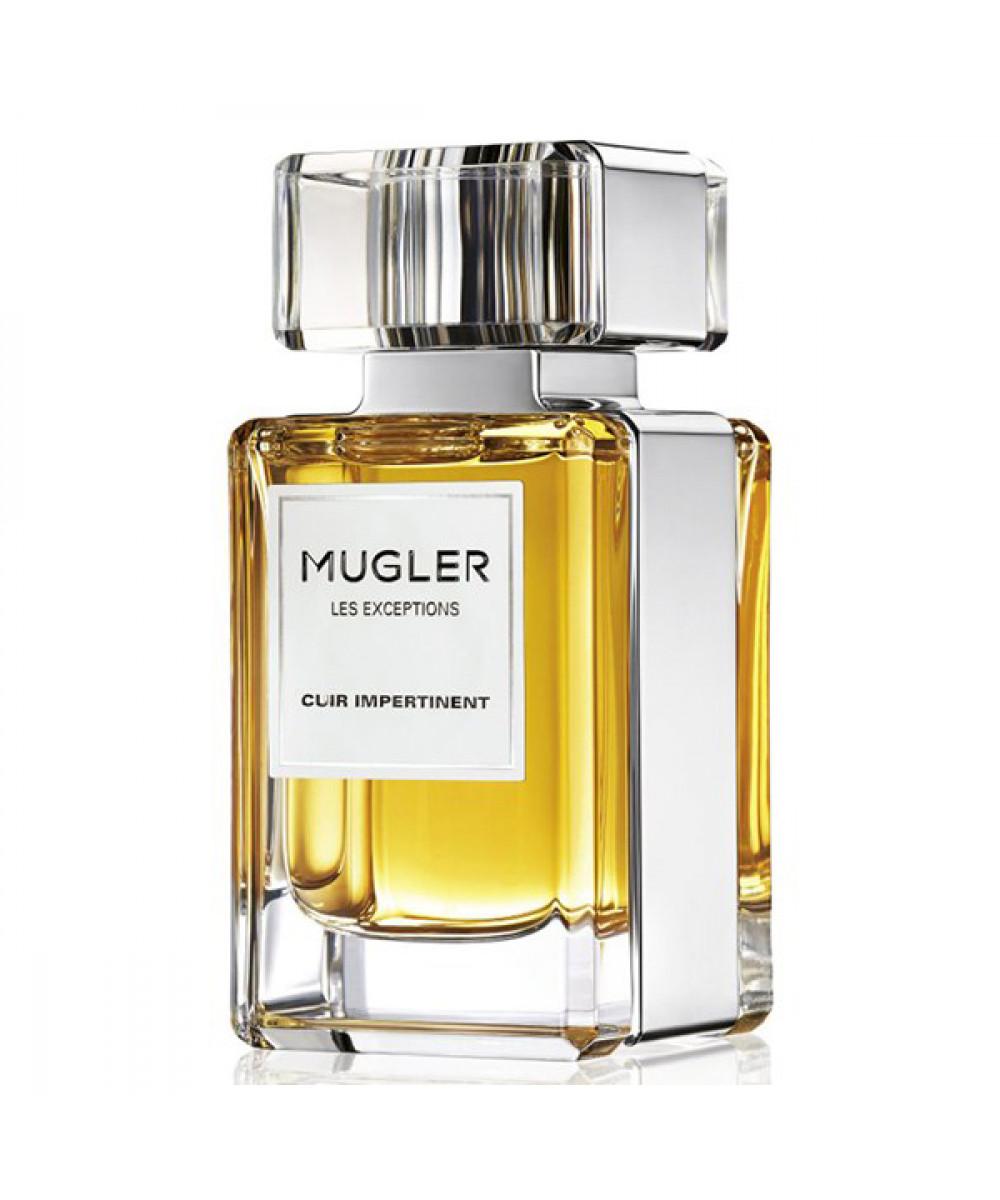 Thierry Mugler Cuir Impertinent