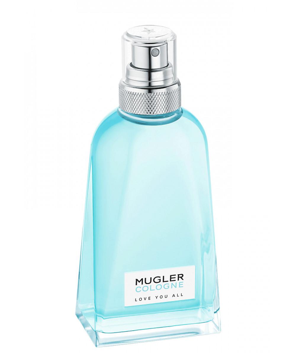 Thierry Mugler Mugler Cologne Love You All