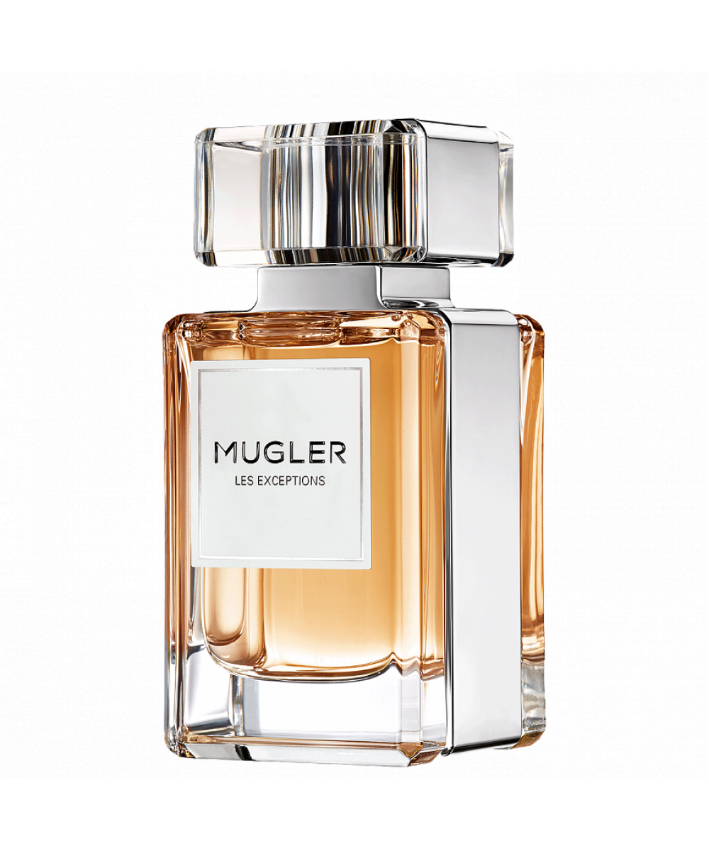 Thierry Mugler Les Exceptions Chyprissime