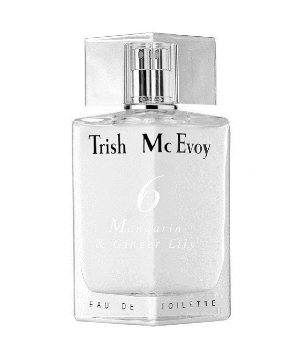 Trish McEvoy McEvoy 6