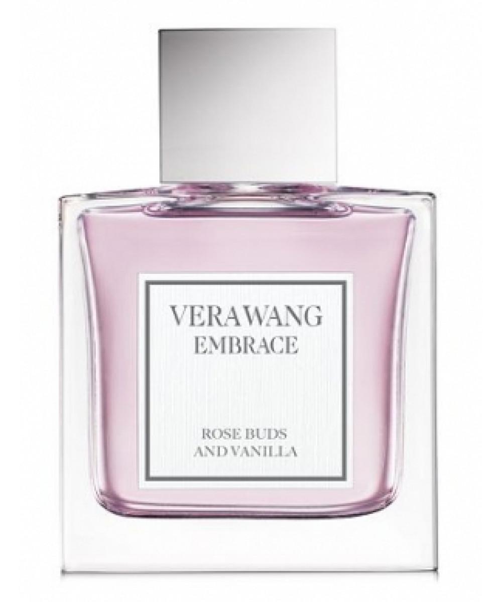 Vera Wang Embrace Rose Buds & Vanilla