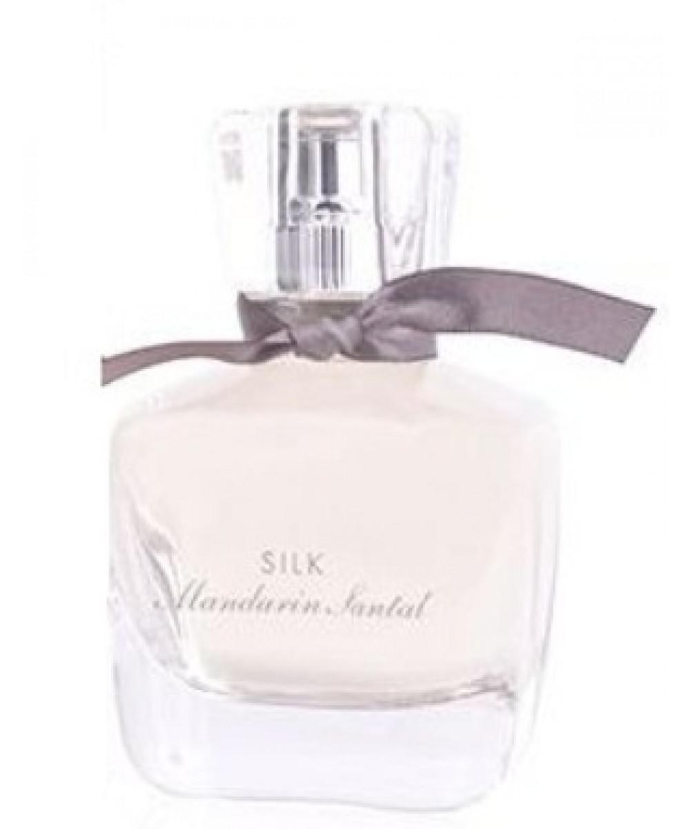Victoria's Secret  Silk Mandarin Santal