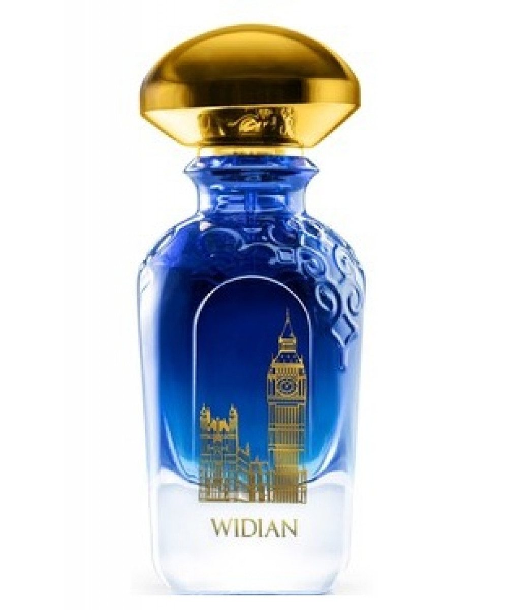 Widian (Aj Arabia)  London