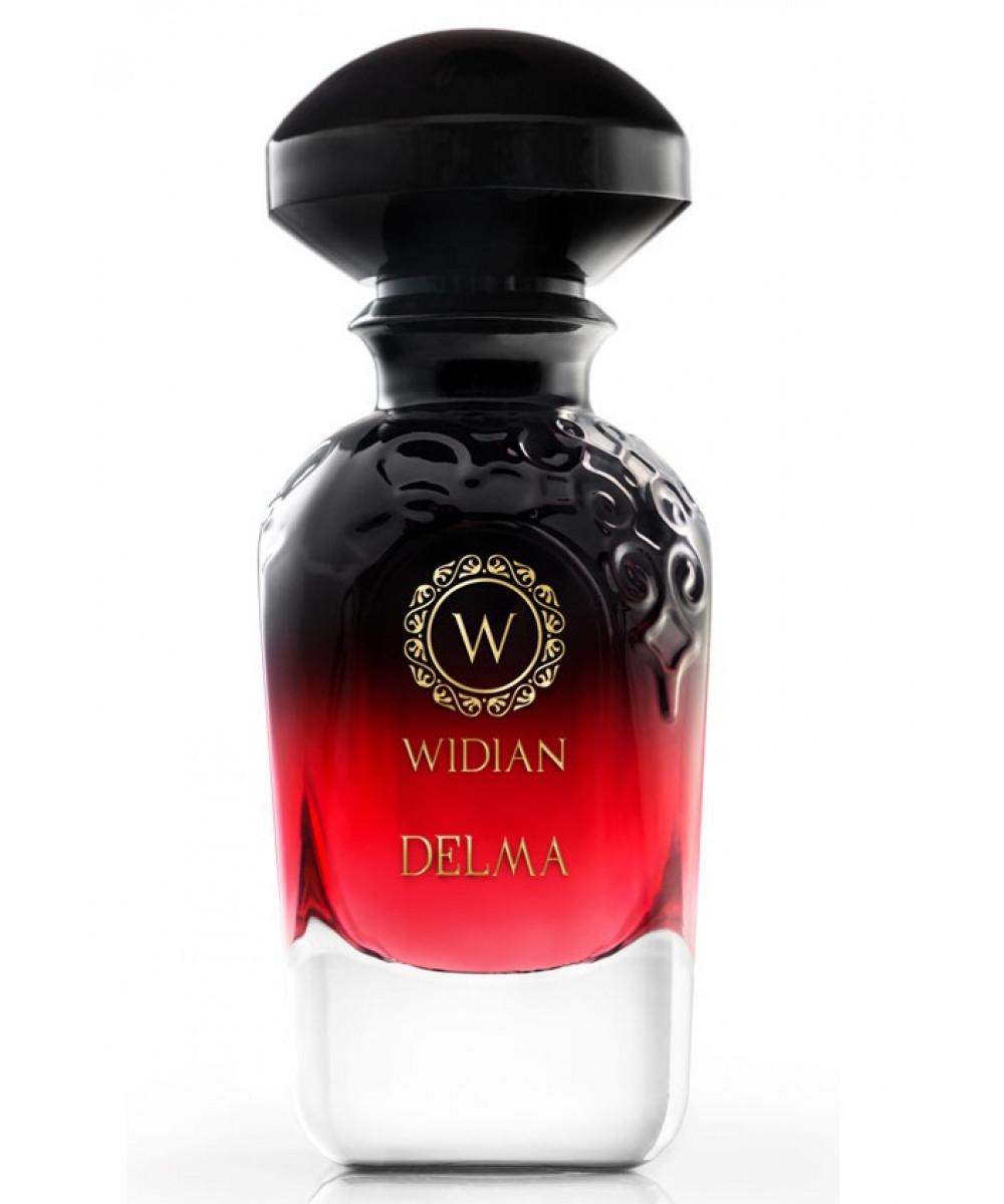 Widian (Aj Arabia) Delma