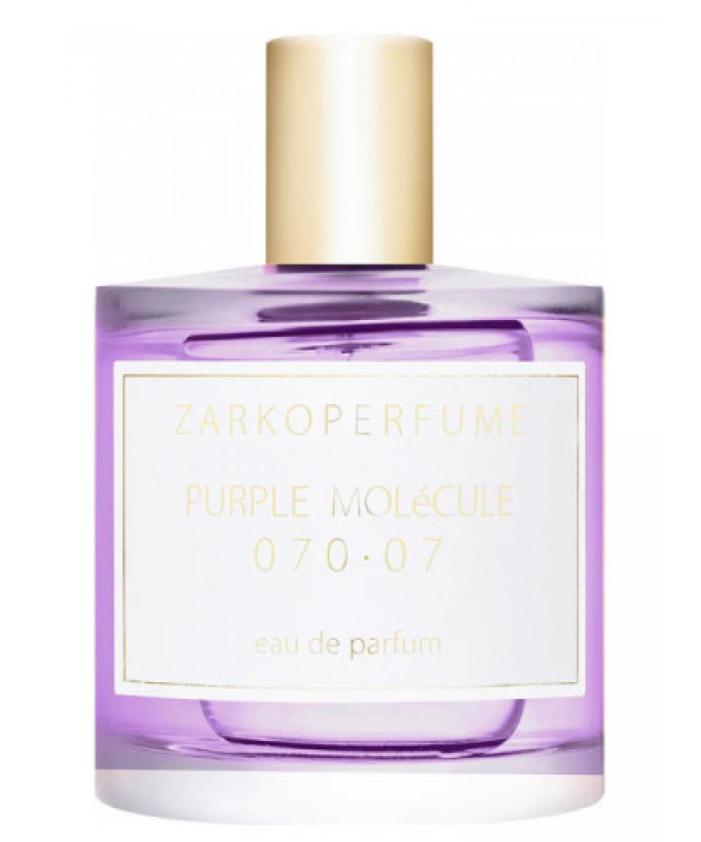 Zarkoperfume Purple Molecule 070. 07